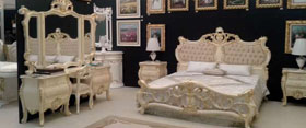 Fabricantes del mueble clásico de España