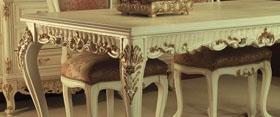 Muebles clásicos que fabrica Estilo Decorarcher